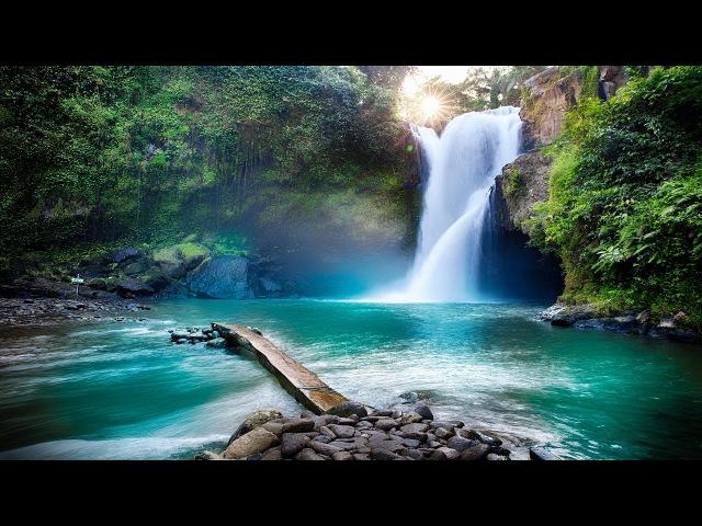 Relaxing Piano Music: Soft Sleep Music, Water Sounds, Spa Music, Yoga Music