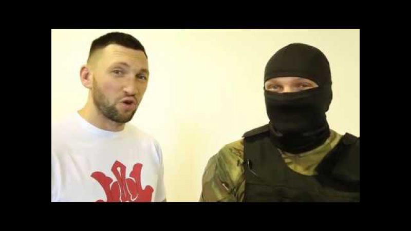 Секретный Прием времён НКВД | Советы Инструктора Спецназа