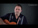 Darrel Higham Rockabilly Rhythm Lesson