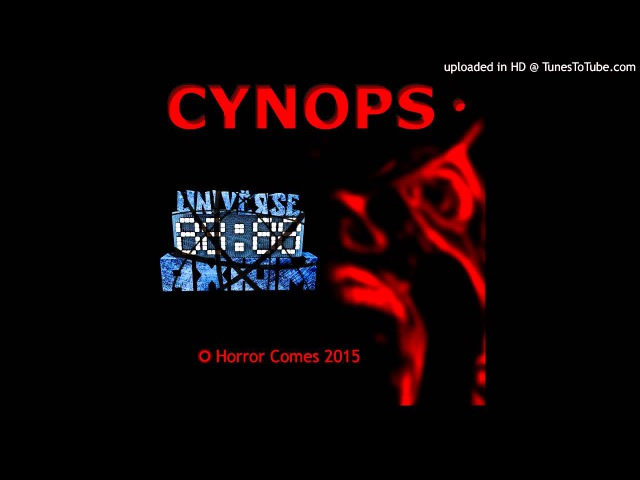 Cynops - Horror Comes [Full128] ( Release Full LP Album 02.05.15 at stores )