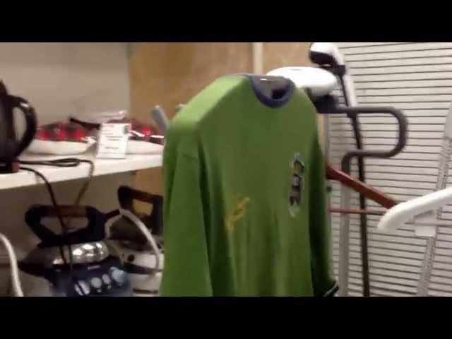Отпариватель для одежды Kitfort KT-902