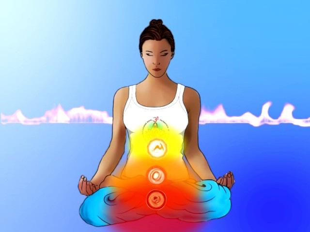 Лайя Йога ступень 1