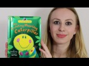 Alexandra reads: THE CRUNCHING MUNCHING CATERPILLAR by Sheridan Cain and Jack Tickle