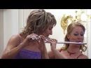 Концерт учащихся класса Натальи Зазнобиной - флейта - Artstudio TroyAnna
