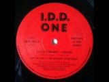 JOE Mc ROY &amp THE SALOON' GIRLS BAND - LITTLE COW-BOY RAP-ON (