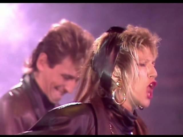 Meccano - Down Down Romeo (Buon Anno Musica 1985)