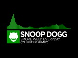 MoombahDubstep - Snoop Dogg - Smoke Weed Everyday (Dubstep Remix)