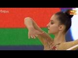 Алина Горносько (обруч//финал) - КМ Гвадалахара 2017