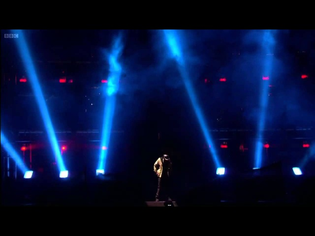 Jay-Z - Public Service Announcement - HD - Live Hackney Weekend 23.06.2012 HD
