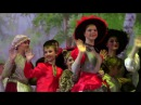 Детская опера Кот в сапогах 5 8 12 16 СПб