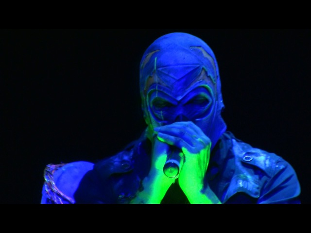 Mushroomhead LIVE For Your Pleasure Leiden, NL Gebr. de Nobel 2017-01-11 FULL HD, 1080p