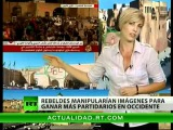 Libya : Video of the Fall of Tripoli was a fake - Fausse vidéo de la chute de Tripoli !!