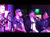 Backstreet Boys - I Want It That Way - Mix Lounge - 7.7.17