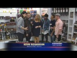 Backstreet Boys at Sugar Factory -  FOX5 Vegas