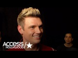 Nick Carter &amp Emma Bunton On Possibility Of A Backstreet Boys &amp Spice Girls Tour  Access Hollywood