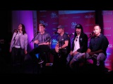 Backstreet Boys at MIX104.1 Boston Mix Lounge - Get Another Boyfriend (acoustic)