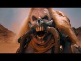 Mad Max Fury Road-(2015) - Road Battle ''The Splendid Angharad Death'' Movie Clip Blu-ray 1080p