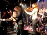 Russian Folk Rock  DOROGA VODANA  - DOROGA NA ESHAFOT.