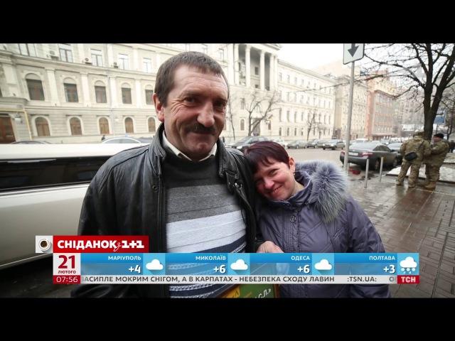У містечку Гриців родина отримала мільйон від Лото Забава