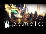 P.A.M.E.L.A. Trailer 3 - Downfall