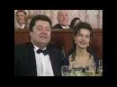 Жируют на банкете Янукович и Порошенко Еврейские танцы