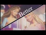[BDS] Brunettes Do It Better MEP