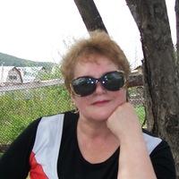 Валентина Лисовская