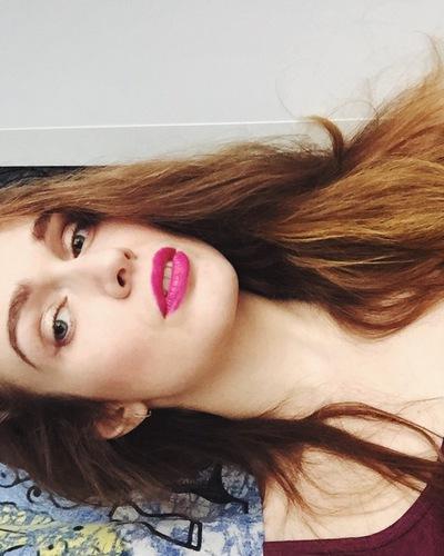 Марика Ефадзе