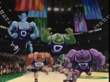 B-Real, Coolio, Method Man, LL Cool J And Busta Rhymes - Hit Em High (The Monstars Anthem)