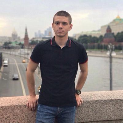 Вадим Повшедный