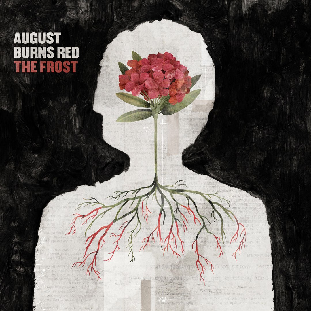 August Burns Red - The Frost [single] (2017)