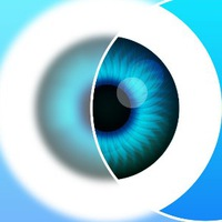 Логотип OPTICA72.com контактные ЛИНЗЫ / Оптика в Тюмени