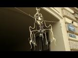 Лампа - паук