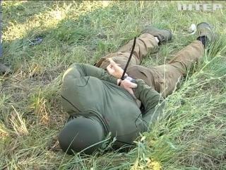За нападение на инкассаторов в Запорожье объявили в розыск троих человек 20 июля 2016