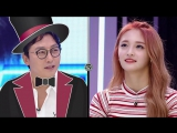 [Preview] Tak Jaehoon and Leeteuk VS Chinese member Kyulkyung in Last syllable competition @ Star Show 360