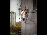 =ОрВи= Убейся Об Стену (Ёханый Бабай!) Д.Скиданенко А.Колядин