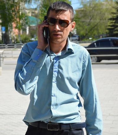 Андрей Заболотнов