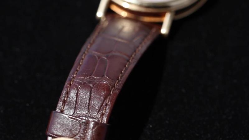 Мужские наручные часы Breguet Classique Hora Mundi