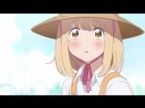 【あさがおと加瀬さん。】 アニメーションクリップ「キミノヒカリ」