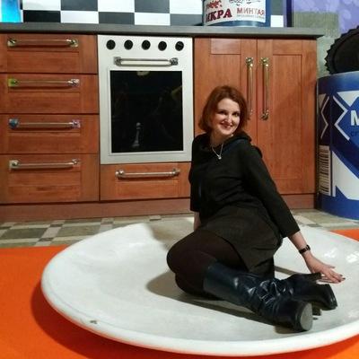 Анастасия Корабельникова