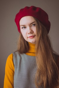 Полина  Андреева