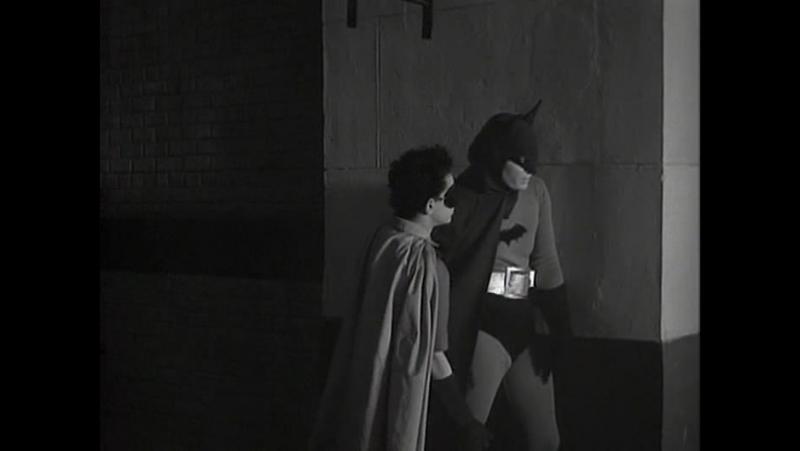Бэтмен (1943) 06. Poison Peril