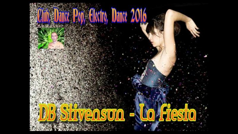 DJ Befo / DB Stivensun - La Fiesta