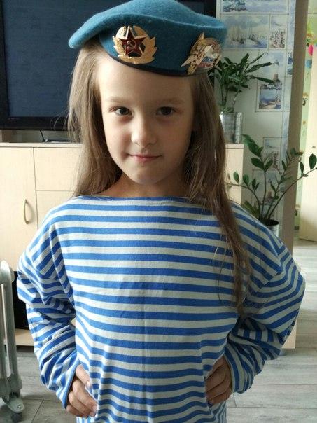 фото из альбома Анны Варакиной №1