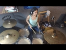 Мот - 92 дня Обучение игре на барабанах и ударной установке