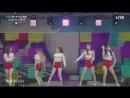 Red Velvet - Dumb Dumb  @ M-ON a-nation 2017 170826
