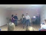Танец Века