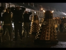 Доктор Кто 4 сезон 12 серия Украденная Земля TARDIS time and space
