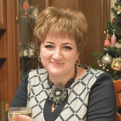 Марина Лысенко