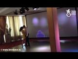Свадебный танец молодых в стиле ЛАТИНА (latino dance)!
